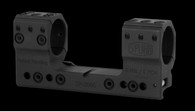 SPUHR SP-3006 Scope Mount 30 mm Picatinny - 0MOA/0MIL 34 mm High