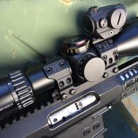 SPUHR SP-4036 34 mm Short 0Mil/0Moa