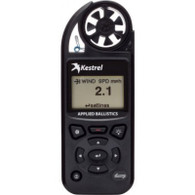 Kestrel 5700 Elite Weather Meter with Applied Ballistics and LiNK, Black