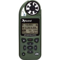 Kestrel 5700 Elite Weather Meter with Applied Ballistics and LiNK, Olive Drab