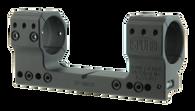 SPUHR SP-4003B Scope Mount 34mm 0MOA/0Mil 38mm High