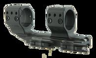 Spuhr QDP-3046 (Quick Detach Pic) 30mm 0MOA 34mm high