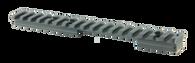 SPUHR R-7002 REMINGTON 700 SA SCOPE BASE 0MIL EXTENDED