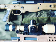 Bore Guide to suit Accuracy International AT/AX/AXMC