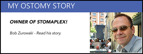 Stomaplex Belt and Stoma Shield Testimonials. Read what Stomaplex's customers have to say about these belts.
