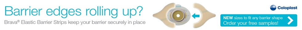 Stomaplex Ostomy Belt Sponsor Coloplast