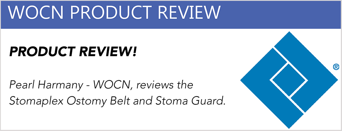 Stomaplex Ostomy Belt Review