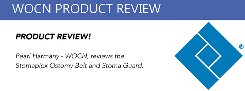 Read an ostomy belt review from a certified wound ostomy and continance nurse (WOCN) for ostomy patients.