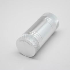 """SharpStone® Brand 1"""" Pollen Press-Silver"""