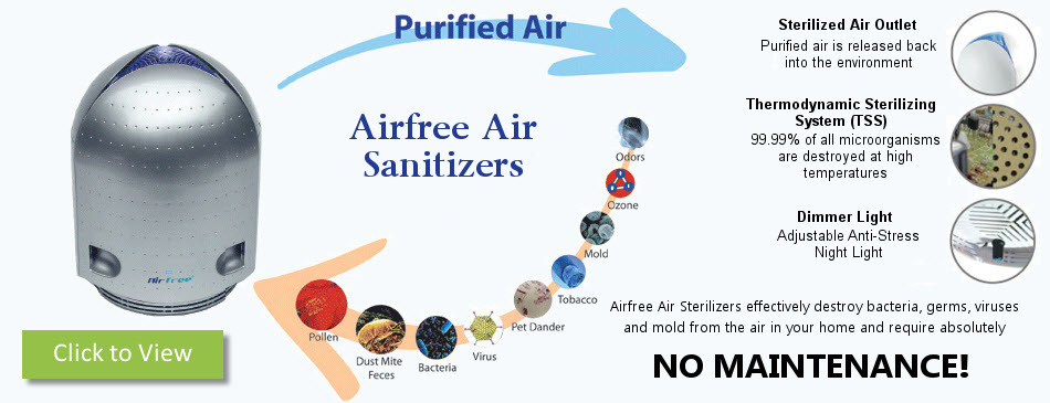Air Purifiers Home Air Filters Smokeeaters
