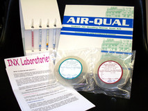 Air-Qual Conventional Air Test Kit