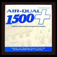 Air-Qual Plus Air Test Kit
