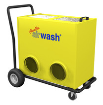 Amaircare 7500 AIRWASH Cart with VOC