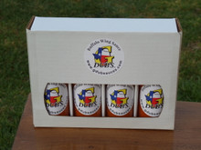 Gift Pack (4 ea) 12oz Buffalo Wing Sauce