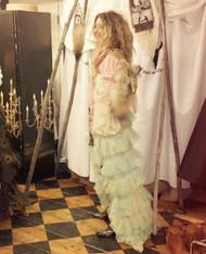Paris Montana®  original boho bustle skirt