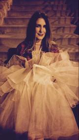 Paris Montana® original Tumbleweed Skirt
