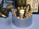 DH24E W/LED Lights (Replaces ML025RBG)