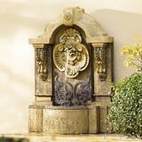 Tribeca Outdoor Grand Fountain