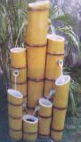 "46"" Large Bamboo Fountain GRN715"