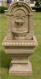 Tiered Elegant Pedestal Fountain GRN212
