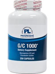G/C 1000 (250)
