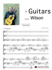 To the Griot by Wilson