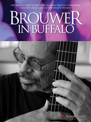 Brouwer in Buffalo 2019 - Saturday Concert Ticket - Rene Izquierdo - Preferred Seating