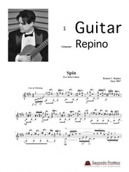 Spin by Repino