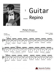 Philip's Dream by Repino