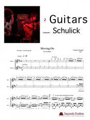 Moving On by Schulick