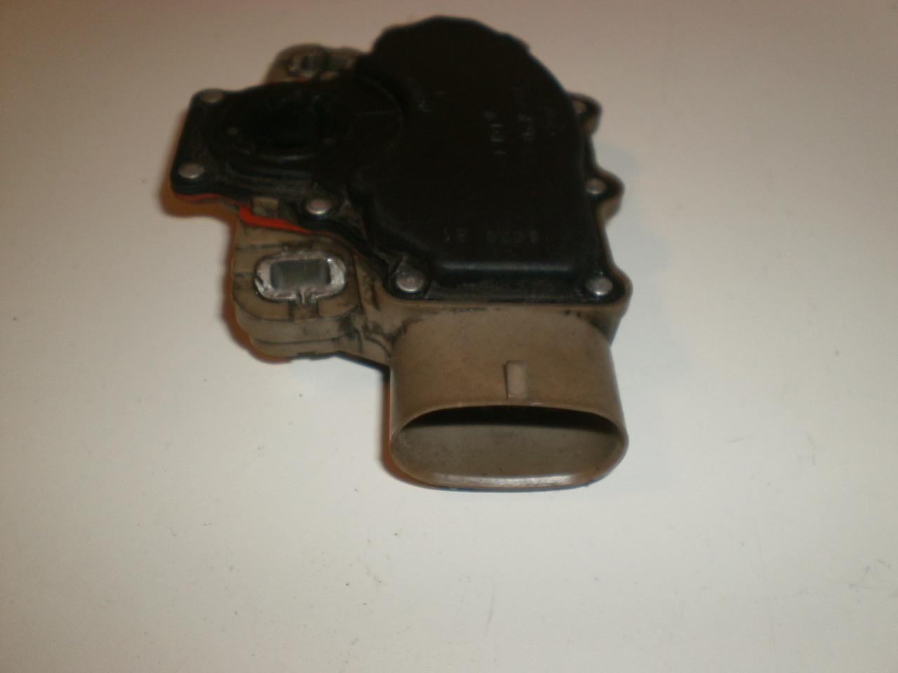 1994 1996 Ford Mustang Transmission Neutral Safety Switch Position 1964 Larger More Photos