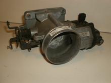 P on 2000 Ford Contour Throttle Position Sensor