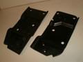 1996-2004 Ford Mustang 3.8 Engine Motor Mount Plates Support Bracket Brace Lx V6 Mounting