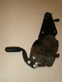 1994-1998 Ford Mustang Front Seat Left Hinge Latch Seat Back Drivers Convertible GT LX Cobra