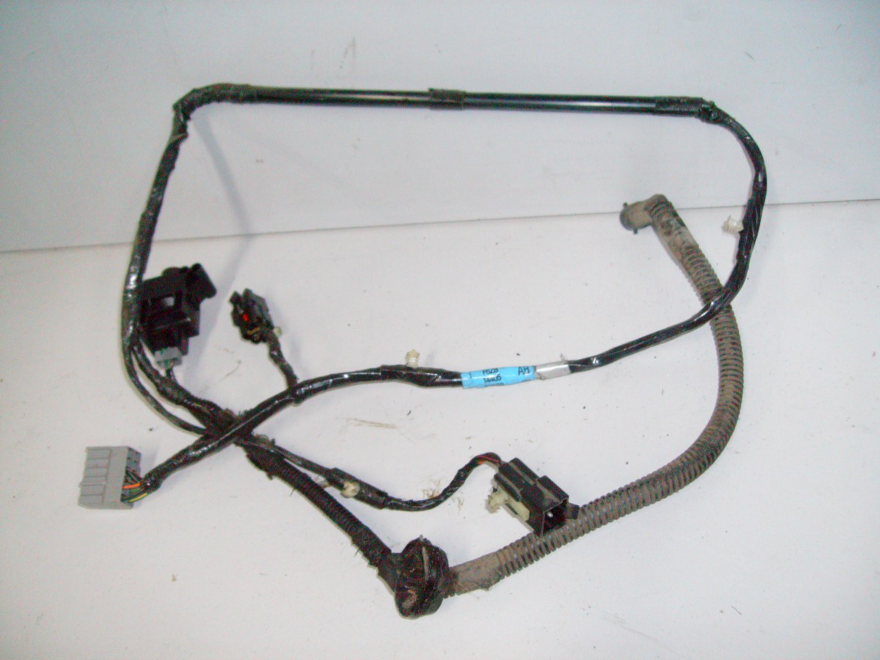 1995 ford mustang wiring harness ford auto wiring diagram 1991 mustang wire harness 1998 3 8 mustang wire harness #14