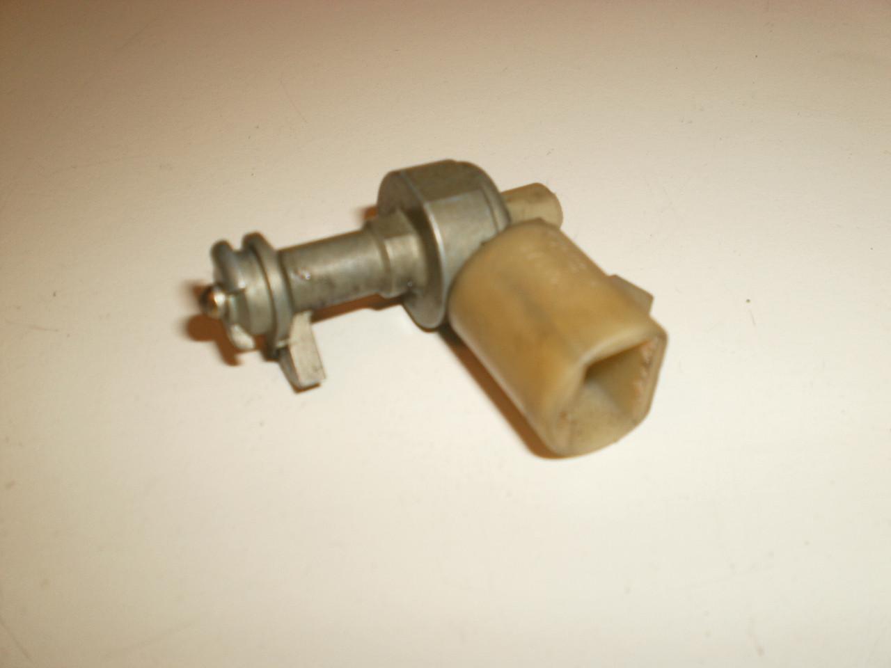 1994-1998 Ford Mustang Left Door Latch Lock Mechanism Handle Switch Lx Gt  Cobra