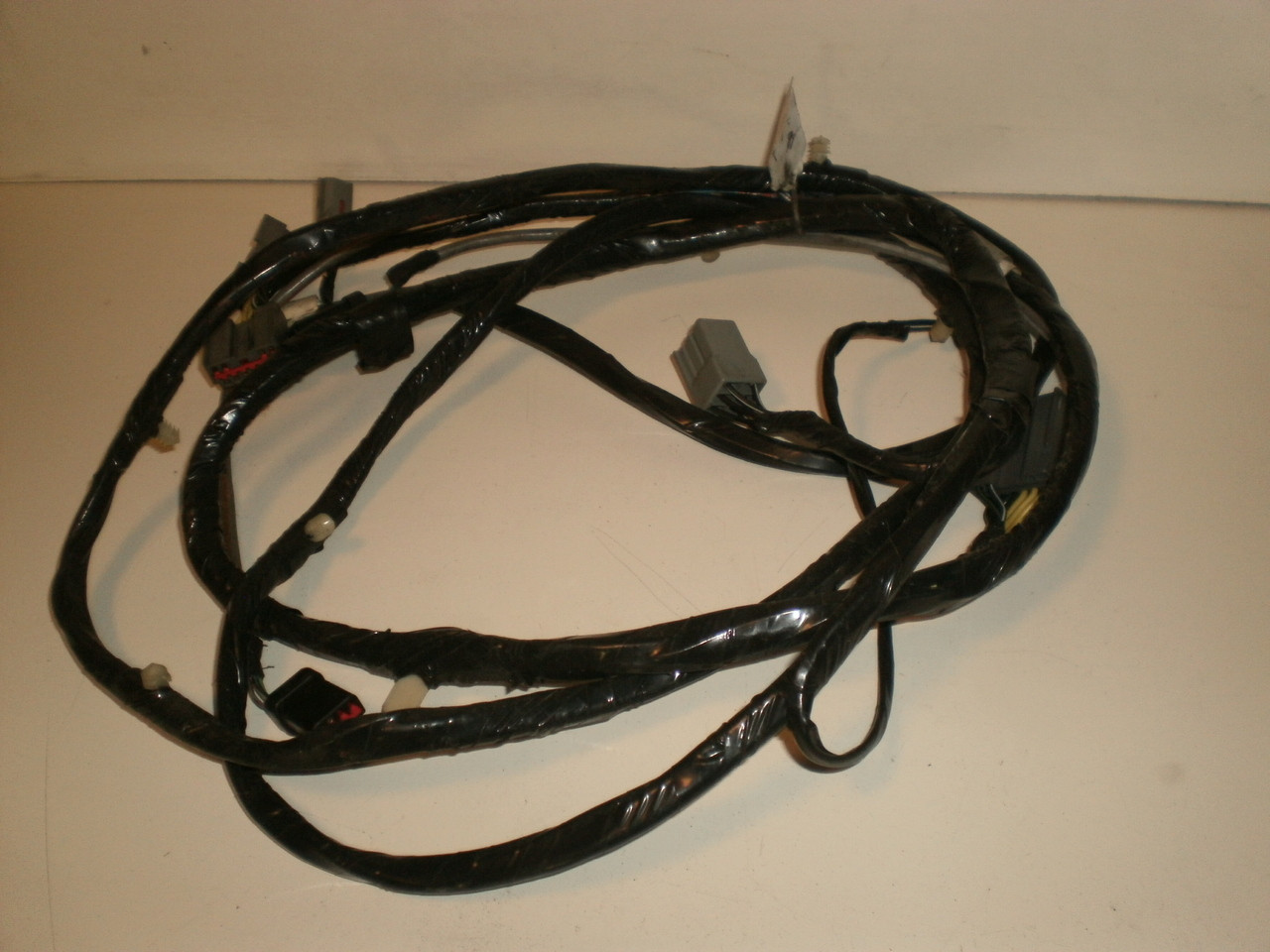 1994 2004 Ford Mustang Rear Mach 460 Amps Amplifiers Sterio 98 Speaker Wiring Larger More Photos
