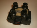 1998-2000 Ford Escort ZX2 2.0 DOHC Ignition Spark Coil Pack Distribution