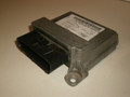 1998-2003 Ford Escort ZX2 Air Bag Electronic Control Module SRS Airbag Computer