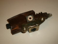1998-2003 Ford Escort ZX2 Left Door Lock Power Actuator