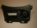 1998-2003 Ford Escort ZX2 Dash Center Lower Trim Power Port Bezel