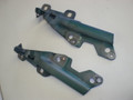 1994-2004 Ford Mustang Hood Hinges Left Right Green