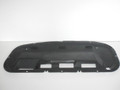 1997-1998 Subaru Legacy Outback Hood Scoop Lower Metal Panel Duct