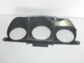 1998-2002 Jaguar XJ8 Vanden Plas Dash Cluster Gauge Clear Lens Mask 96JP-10B885-AB