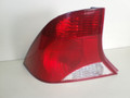 2000-2002 Ford Focus Left Rear Tail Light Lamp 3 Bulb YS4X-13404-CA YS4Z-13405-KA