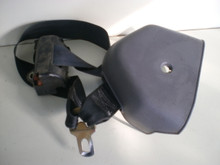 1994 1998 Ford Mustang Rear Coupe Seat Belts Safety
