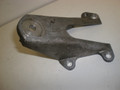1998 Jaguar XJ8 Vanden Plas 4.0 V8 Aluminum Right Motor Mount Base Pedistal Bracket RF96JV-6037-AB MNC 7510 AC