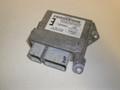 1999-2001 Ford Explorer Air Bag SRS w/o Side Airbag Control Module Computer XL2A-14B321-ED XL2Z-14B321-EB