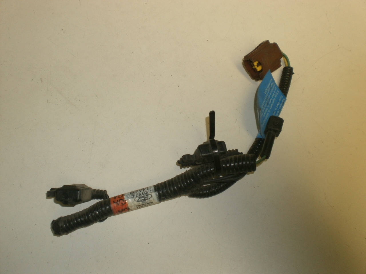 [SCHEMATICS_4US]  1995-2001 Ford Explorer Speed Control Wire Harness Repair Recall  8W7T-14A411-CA - FordOnlyParts.com | Ford Wire Harness Repair |  | Ford , Lincoln , Mercury Parts