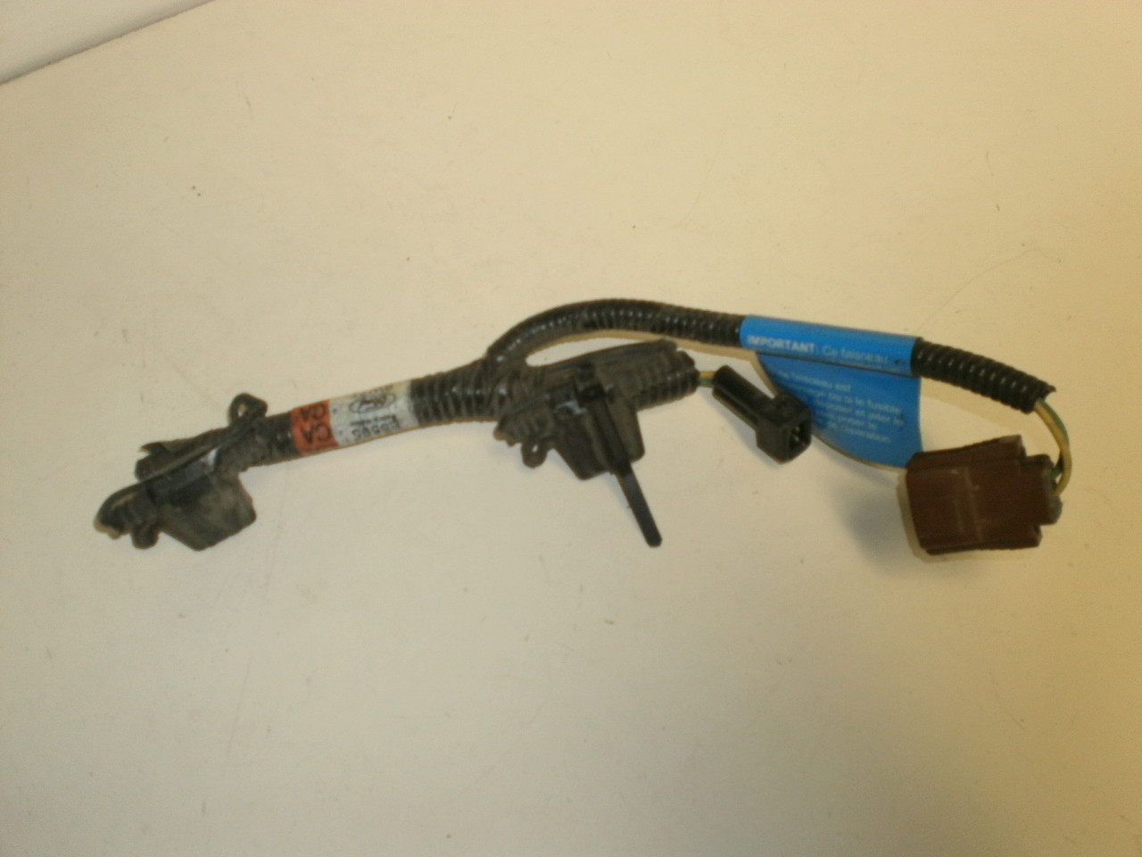 1995 2001 Ford Explorer Speed Control Wire Harness Repair Recall F350 4x4 Wiring Larger More Photos